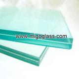 China Factory Cheap Laminated Glass