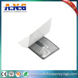 I Code Sli Pet RFID Sticker Adhesives for Inventory Tracking