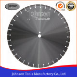 500mm Diamond Saw Blade for Cured Concrete with Good Efficiency