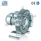 Side Channel Centrifugal Blower for Stocking Knitting Machine