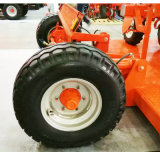 Canadian Agricultural Trailer Rear Axle with Mastervim