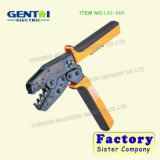 Hand Tool Crimping Pliers Terminal Crimping Tool