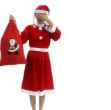 Christmas Santa Claus Dress for Women Santa Claus Dress Santa Claus Suits for Women