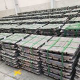 High Purity Lead Ingot 99.99%/Hot Sale Lead Metal Ingot Supplier