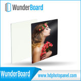 Wunderboard Prints on Aluminum, HD Photo Panels for Advertising