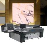 High Precision Digital Flatbed LED Large Format UV Printer