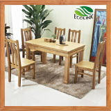 Bamboo Furniture Set Bamboo Dining Room Table Chair & Bamboo Table u0026 Chair - China bamboo furnituretable Manufacturers ...