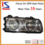 Auto Car Vehicle Parts Crystal Head Lamp for BMW E36 ′91-′97 (LS-BMWL-013-1)