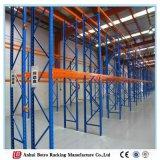 Heavy Loading Warehouse Equipment Pallet Rack
