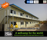 Dubai Project Cheap Labor Accommodation Construction Site Mining Camp Prefab Site Office Movable Worker Dormitory Modular Prefabricated House