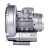 Factory Supply 1HP Single Stage Single Phase High Pressure Industrial Biofloc Air Ring Blower
