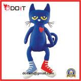Baby Bule Pete The Cat Plush Doll