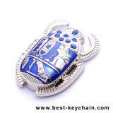 Souvenir Metal Gift Egypt Dung Beetle Fridge Magnet (BK12022)