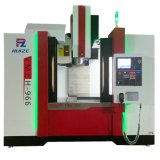 Vmc966 CNC Milling Machine, CNC Tapping Center, 12000rpm Bt40 24atc Machine Center for Die Mold