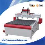 1325, Plastic, Wood, MDF, Acrylic, CNC Cutting and Engraving Machine