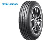 Toledo Tires Price, China Car Tyres, Passenger Car Tire 215/50zr17