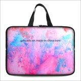 Popular Style Neoprene Laptop Sleeve 15.6 Case Computer Cover Pouch for Tablet PC