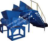 Tire Shredder/Wood Shredder/Big Plastic Shredder (MODEL: 1200)