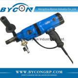 DBC-22 2200W hand held core drill motor for 160mm drill