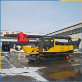 Good Cheap Price 30m Steel Crawler Construction Machinery Portable Water Well Drilling Rig