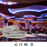 5050 LED Bendable Strips Light for RGB Color Change Ce & RoHS