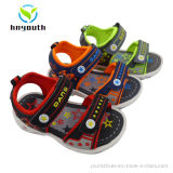 TPR Sole with Light Children/Boys Sandals-Beach Walking, for Summer Ys19-Bd-30