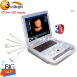 Wholesales Price 3D Color Ultrasound Machine Medical Equipment
