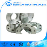 Carbon/ Stainless Steel 304 Class 150lbs Lap Joint Pipe Flanges