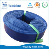 Blue Color Garden Hose Water Irrigation Pipe