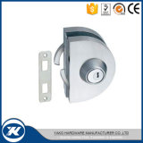 Lowest Price Suited Door Thickness 10-12mm Safe Glass Door Lock