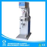 Good Price Single Color Pad Printer Machine with SMC Parts