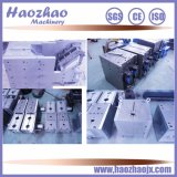 Blow Mould for Plastic Jerrycan