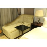 Hamton Inn Hotel Beds Bedroom Furniture Sets with Wooden Furniture