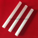 High Quality Milky White Quartz Tube Manufacturers Wholesale Price