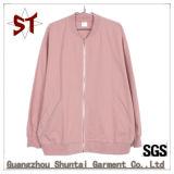 OEM Women Stand Collar Jacket Coat Girl Outdoor Jacket