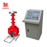 Wholesales High Voltage Testing Equipment Booster/Dry Testing Transformer/100kVA 100kv AC/DC Withstand Hipot Tester Generator