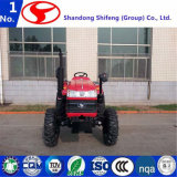 30HP Agricultural Machinery Mini/Farm/Lawn/Garden/Compact/Constraction/Diesel Farm/Farming Tractor/Wholesale 4 Wheel Tractor/Wheeled Tractor/Wheeled Tractor Tyr
