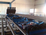 Oil Pipeline/Heating Pipeline/Gas Pipeline Anticorrosion and Zinc Spray Painting with Good Price and High Performance