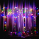 3m 30LEDs 18inches, 24inch Bobo Balloon with Copper Wire LED String