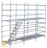 Leading Manufacturer Kwikstage Scaffold with a Bottom Price