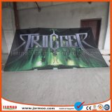 Cheap Outdoor Huge Polyester Flag Printed for Sports Event