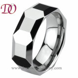 Top Quality Tungsten Rings Gold Tungsten Carbide Ring
