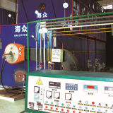 Best Selling High Burn Rate Industrial Coal Fired Boiler Steam