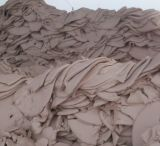 Washed Kaolin Clay for High Quality Ceramic Tableware (whiteness 83%) USD160/Mt