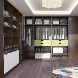 Luxury Bedroom /Cloakroom Furniture Cabinet with Pantry Cabinet Closet
