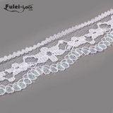 Most Popular and Hot Eyelet Lace