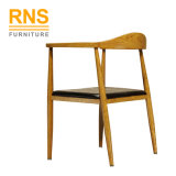 D020 Wholesale Import Modern Dining Imitated Wood Chairs