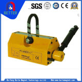 1t/2t/3t ISO Certification Manual Permanent Lifting Magnet/Lifter for Hot Selling