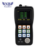 Industrial Parts Ceramic Ultrasonic Steel Plate Pipe Wall Thickness Gauge