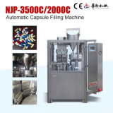 China Suppliers Cheaper Price Automatic Capsule Filling Equipment